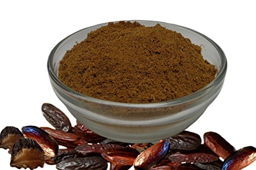 Wild-Harvested Cumaru Tonka Beans Powder Make Your Own Perfume Incense (4.0 oz) - Extract Crystal Parfum