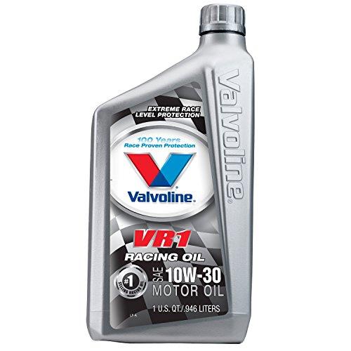 10w30 lucas racing oil - 1