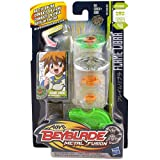 Beyblade Metal Fusion Battle Tops - Flame Libra (T125ES)(BB-48)