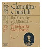 Clementine Churchill, Mary Soames, 0395275970