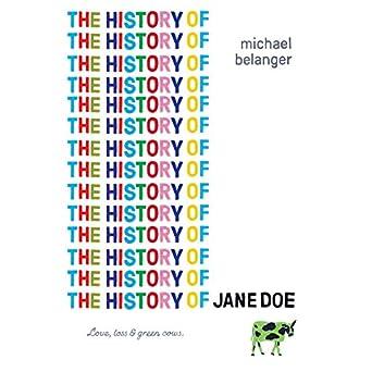 The History of Jane Doe (Audio Download): Amazon in: Michael
