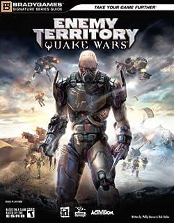 Enemy Territory: QUAKE Wars Signature Series Guide (Signature Series Guides)