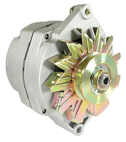 Marvelous Amazon Com Db Electrical Adr0437 New Alternator For 10Si Delco 1 Wiring Database Wedabyuccorg