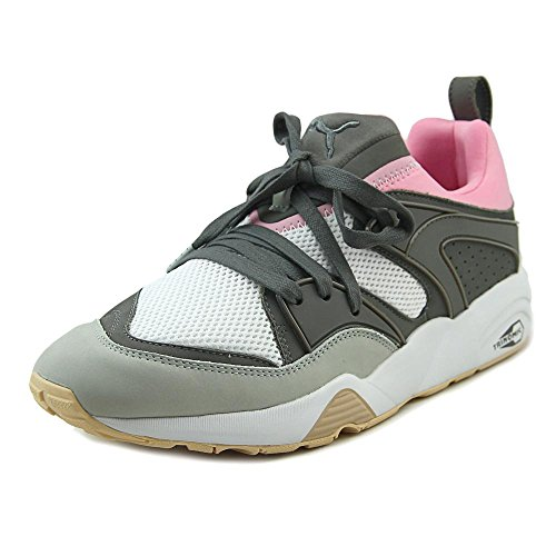 purchase best place sale online PUMA Blaze of Glory Solebox Mens Gray Mesh/Nubuck Sneakers Shoes 10.5 discount big sale for sale cheap price cheap sale from china RUaGKP