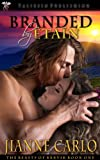Branded by Etain (The Beasts of Barvik Book 1)