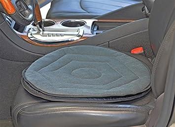 NOVA Medical Products Swivel Seat Cushion Blue 08 Pound