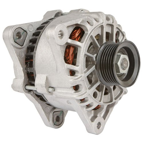 DB Electrical AFD0156 New Alternator 2.3L 2.3 Ford Ranger 07 08 09 2007 2008 2009, Mazda B Series Pickup Truck 09 2009 6L5T-10300-AA 6L5Z-10346-AA 119140 400-14128 1F70-18-300A GL-664 8518 DN