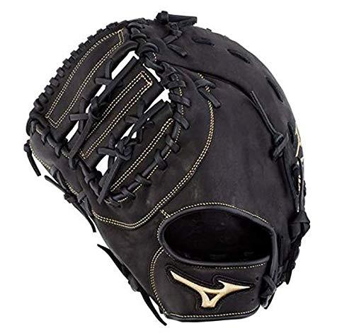 - Mizuno GXF50PB3 MVP Prime Baseball First Base Mitt, 12.5