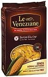 Le Veneziane: Gluten Free Corn Pasta '' Eliche '' 8.8 oz ( 250 g ) [4 Pack]