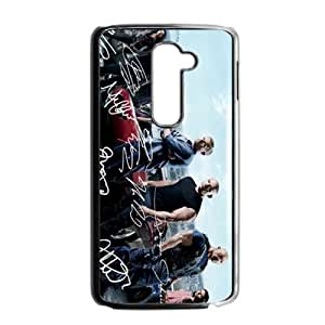 fast & furious 6 Phone Case for LG G2