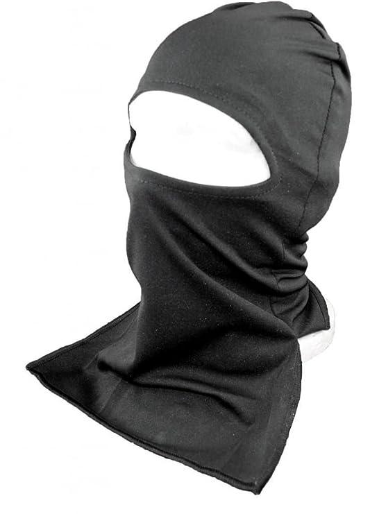 Máscara de Ninja Senshi Japón/pasamontañas/moto cubierta de ...