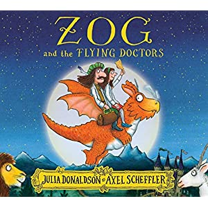 Zog-and-the-Flying-Doctors-1Paperback--7-Sept-2017