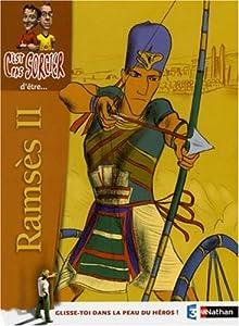 """Afficher """"C'est pas sorcier d'être Ramsès II"""""""