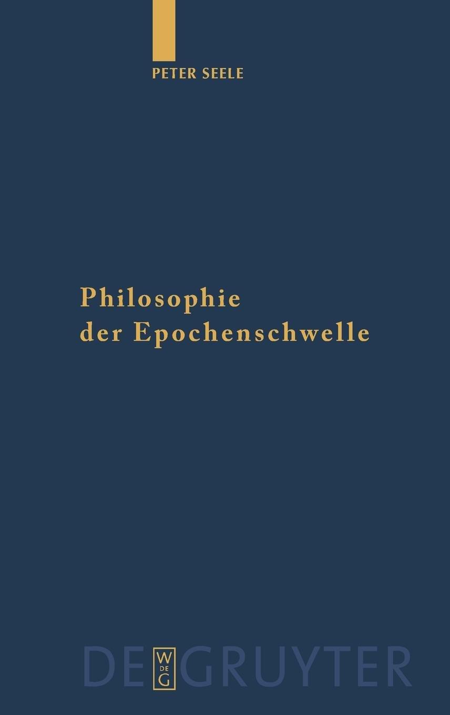 Download Philosophie der Epochenschwelle: Augustin zwischen Antike und Mittelalter (Quellen Und Studien Zur Philosophie) (German Edition) pdf epub