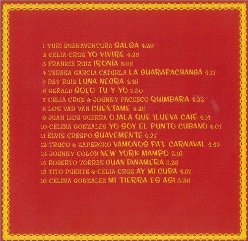 100% Salsa Explosiva Leccion Dos: Cruz Celia, Rey Ruiz: Amazon.es: Música