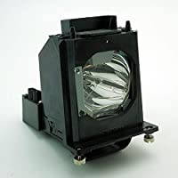 For Mitsubishi 915B403001 DLP TV Lamp Replacement. Lamp Assembly with Original Bulb Inside.