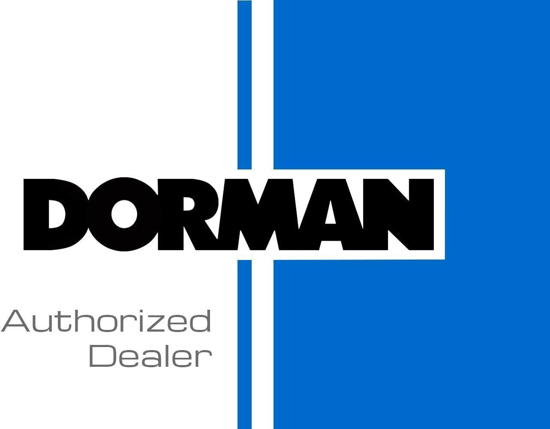 Wheel Lug Nut Dorman 611-167.1