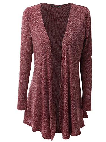 HILEELANG Womens Cardigan Sweaters Lightweight product image