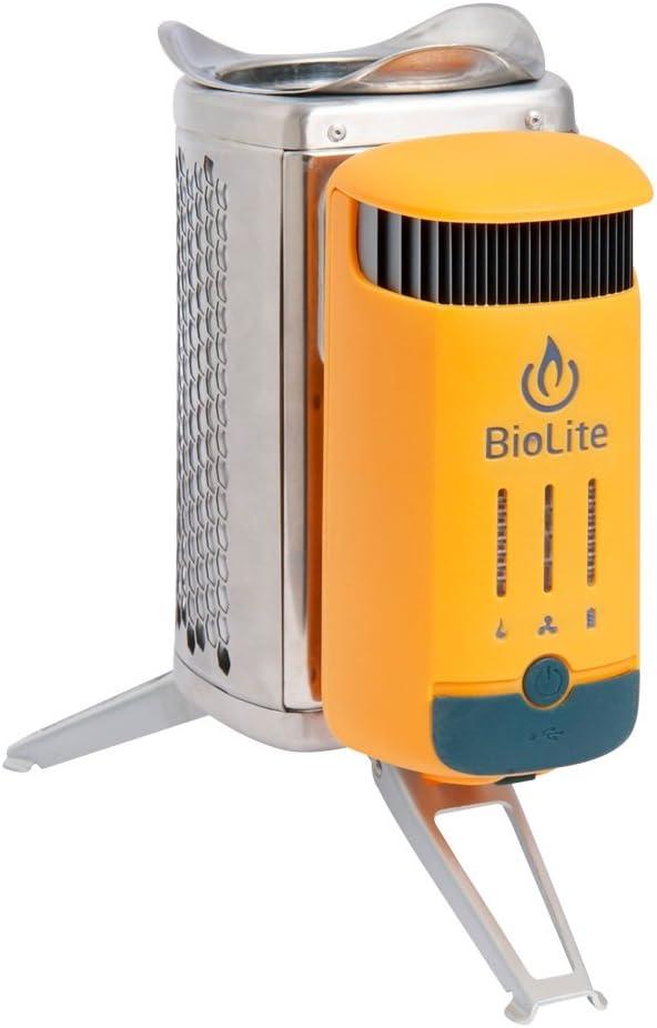 BioLite キャンプストーブ2