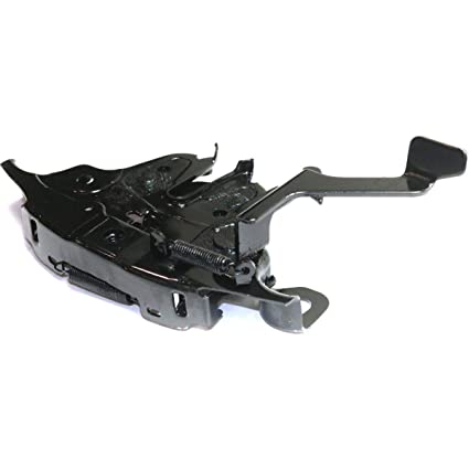 New Hood Latch Lock Sedan for Infiniti G35 2003-2004 IN1234106 65601AM600