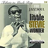 Tribute To Uncle Ray / Jazz Soul Of