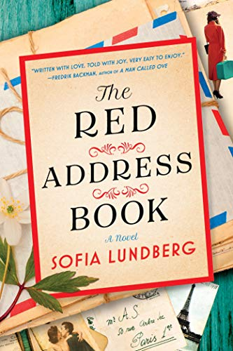 amazon com the red address book ebook sofia lundberg kindle store
