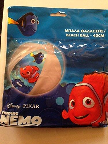 Disney Finding Nemo pelota de playa hinchable - aprox 45 cm ...