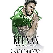 Keenan: A Dark Irish Mafia Romance (Dangerous Doms)