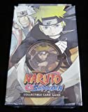 Naruto Will of Fire TCG Starter Deck Box - 8