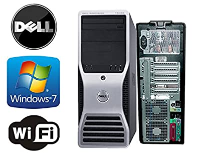 Dell Precision T5400 NVIDIA Quadro FX5600 Graphics Driver for Mac Download