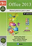 img - for Office 2013 : paso a paso : curso pr ctico de 0 a 10 book / textbook / text book