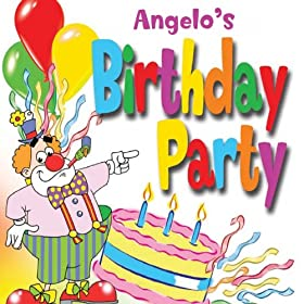 happy birthday angelo the tiny boppers from the album angelo s