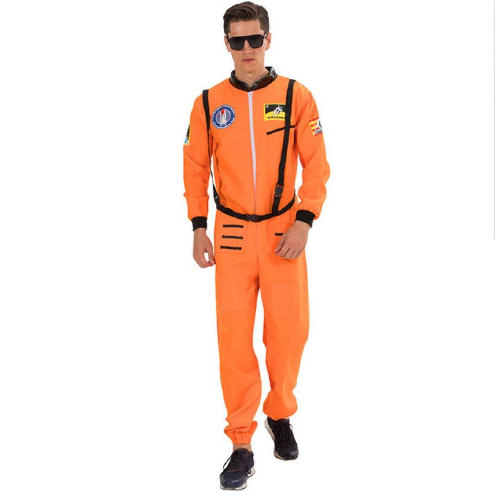 ZLHZYP Disfraz Halloween Disfraz de Astronauta Astronauta ...