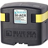 Blue Sea Systems SI-ACR Automatc Relé de carga - 12 /24V DC /120A