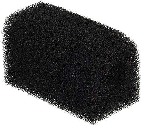 - Penn Plax Cascade 400 GPH Internal Filter Aquarium Bio Sponge Replacement; 1 Pack