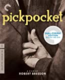Criterion Collection: Pickpocket [Blu-ray] (Version française)
