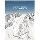 Escapes - Winter (English and German Edition)