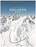 img - for Escapes - Winter (English and German Edition) book / textbook / text book