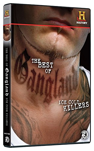 The Best of Gangland: Ice Cold Killers by A&E Home Video