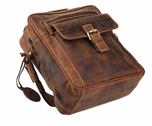 Sac Greenburry 24 Vintage bandouliére cm cuir gqW5qR1