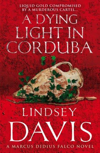 Amazon.com: A Dying Light In Corduba: (Falco 8) eBook ...