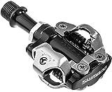 Shimano PD-M540 SPD Pedals (Black)