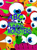 ABC With Funny Monsters
