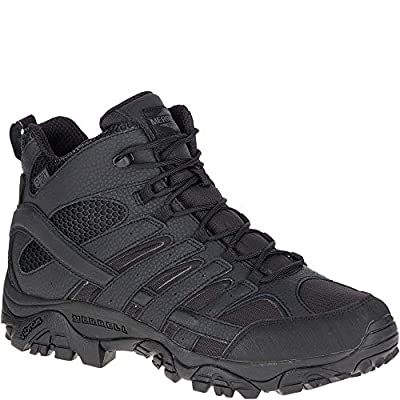 Merrell Moab 2 Mid Tactical Waterproof Boot