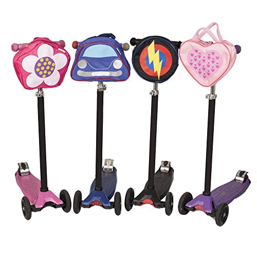 Scooter-Bolsa-por-Scooterearz-para-los-nios-en-bicicleta-o-scooters-en-el-diseo-del-corazn
