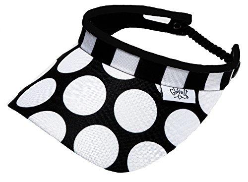 Glove It Mod Dot Visor ()