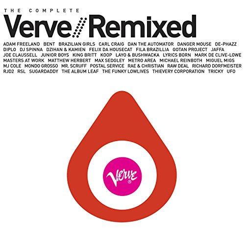 The Complete Verve Remixed (De...