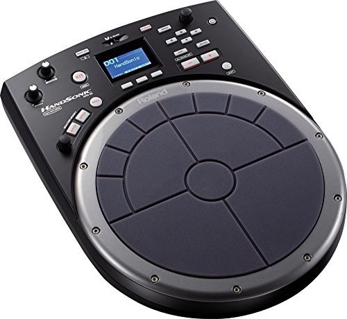 Roland HandSonic HPD-20 Drum Midi Files