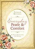 img - for Everyday Peace and Comfort: A Daily Devotional for Women (Spiritual Refreshment for Women) book / textbook / text book