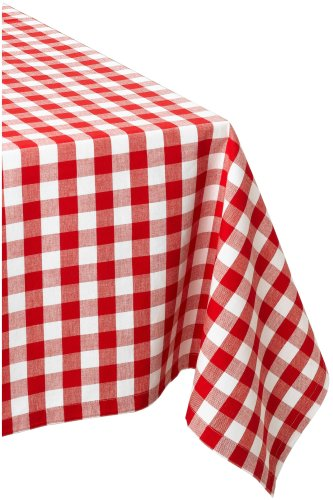 Gingham Table Runner (DII 60x84